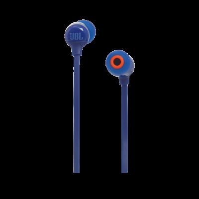 JBL Tune 110BT Wireless In-Ear Headphones In Blue - JBLT110BTBLUAM