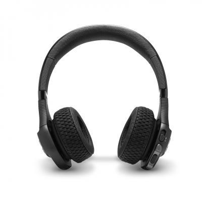 JBL Sport Wireless Train On-Ear Headphone Built For The Gym - UAONEARBTBLKAM