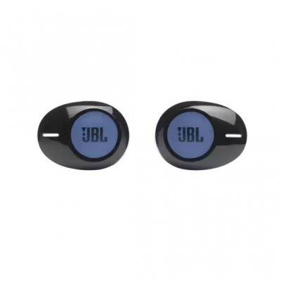 JBL Tune 125TWS True Wireless In-Ear Headphones in Blue - JBLT125TWSBLUAM