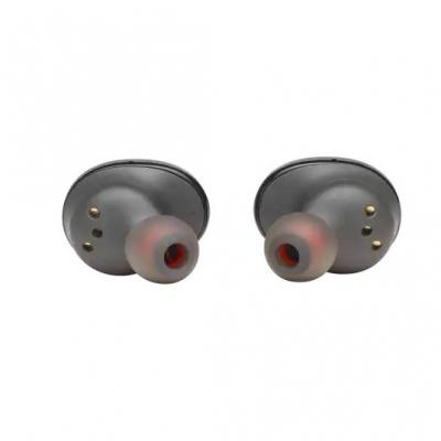 JBL Tune 125TWS True Wireless In-Ear Headphones in Black - JBLT125TWSBLKAM