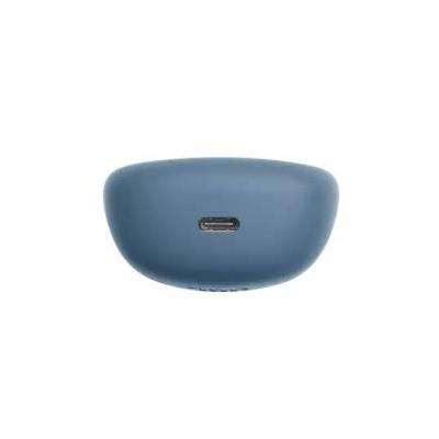 JBL Tune 225TWS Truly Wireless Earbud Headphones in Blue - JBLT225TWSBLUAM