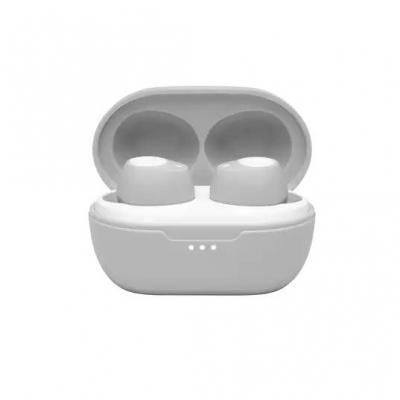 JBL Tune 115TWS White True Wireless In-Ear Headphones - JBLT115TWSWHTAM