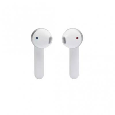 JBL Tune  225TWS Truly Wireless Earbud Headphones in White - JBLT225TWSWHTAM