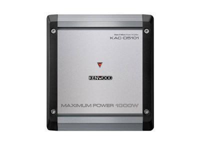 Kenwood Class D Mono Power Amplifier - KACD5101
