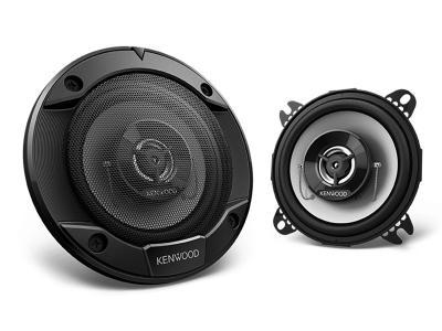 "Kenwood 4"" Coaxial Speaker KFC1066S"