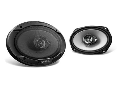 "6 x 9"" Kenwood Coaxial Speaker - KFC6966S"