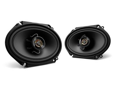 "6""x8"" Kenwood Sports Series Two Way Car Speakers - KFCC6866S"