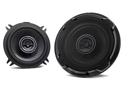 "5.2"" Kenwood Round 2-way Speakers- KFC1396PS"