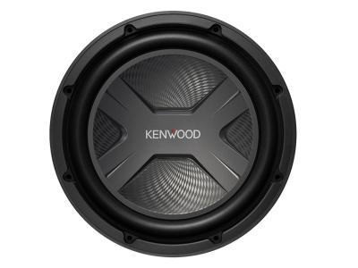 Kenwood 10 Inch Subwoofer With Closed Yoke - KFCW2541