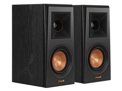 Klipsch Bookshelf Speaker RP400MB