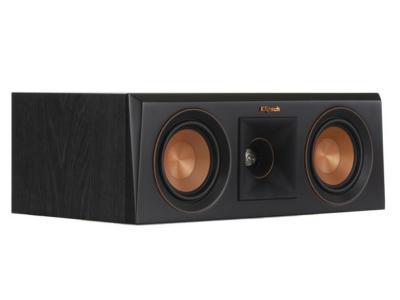 Klipsch Center Channel Speaker - RP400CB