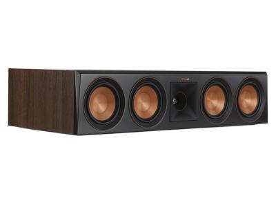 Klipsch Center Channel Speaker RP504CW