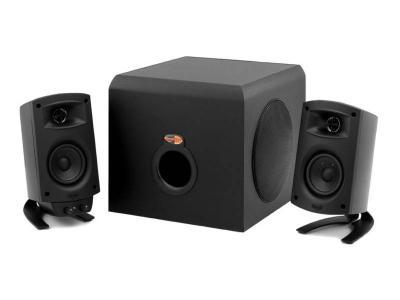 Klipsch Bluetooth Computer Speakers - PROMEDIA21