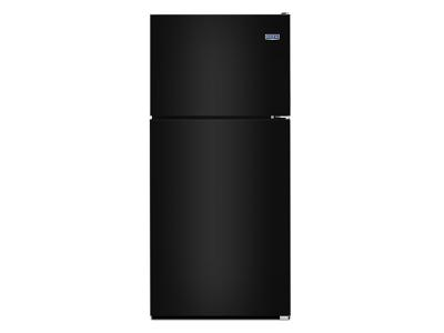 """32""""Maytag Top Freezer Refrigerator with PowerCold Feature- 21 Cu. Ft. - MRT311FFFE"""