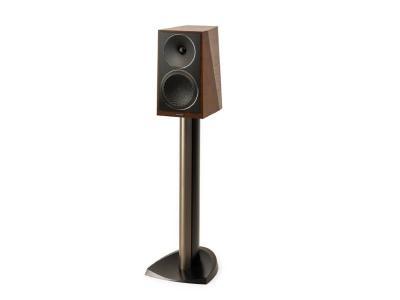 Paradigm 2-Driver, 2 way StandMount, Ported Enclosure BookShelf  Speaker - Founder 40B (W)