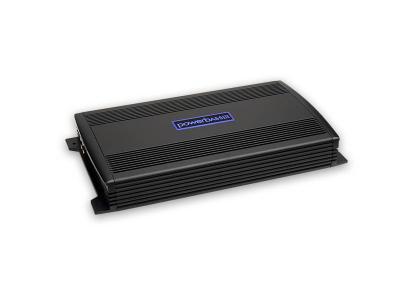 PowerBass 2-Channel 600 Watt High Efficiency Class A/B Design Amplifier - ASA36002