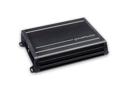 PowerBass 500 Watt High Efficiency Class D Design Amplifier - ACS500D