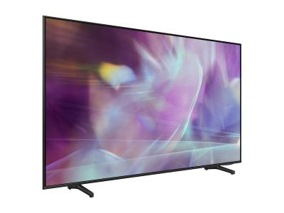 """43"""" Samsung QN43Q60AAFXZC QLED 4K Smart TV"""