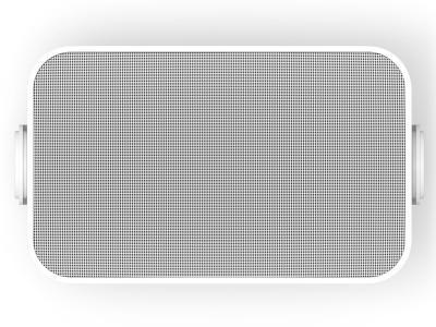 Sonos Superior Sound and Great Design Outdoor Speaker