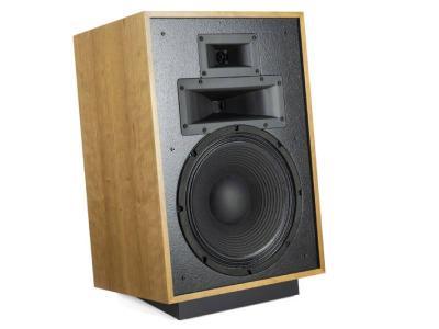 Klipsch Heresy IV Floorstanding Speaker - HIVC