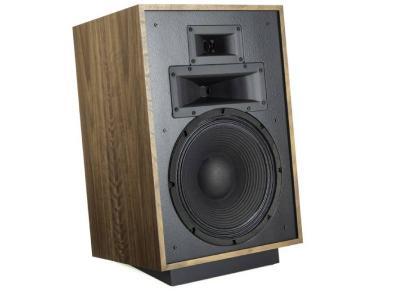 Klipsch Heresy IV Floorstanding Speaker - HIVW