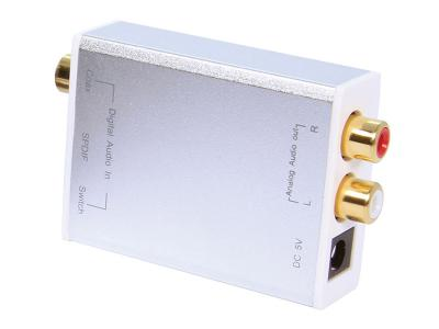 Ultralink  Digital Audio To Analog Converter ULDA100