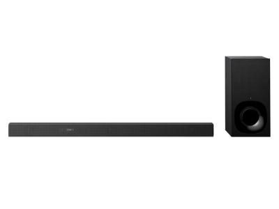 Sony 3.1 Channel Soundbar With Wifi And Bluetooth Technology - HTZ9F