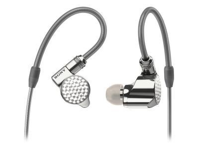 Sony Signature Series In-Ear Headphones - IERZ1R