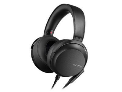Sony Hi-Res Stereo Overhead Headphones Headphone  - MDRZ7M2