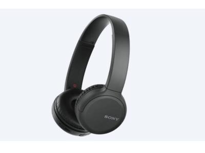Sony Wireless On-Ear Headphones - WHCH510/B