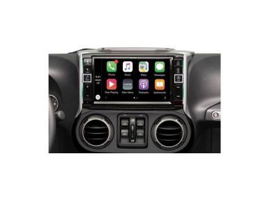 "9"" Alpine Carplay System and Up Jeep Wrangler - i109-WRA"
