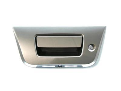Alpine Tailgate Handle Camera for 07-13 Trucks - HCETG130GM