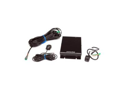 Alpine Active View Ultra Wide Angle Multi-view Rear Camera System - HCE-C305R