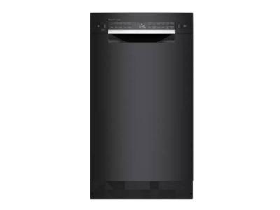 """18"""" Bosch  46 dB Decibel Level, 4 Wash Cycles Dishwasher - SPE53B56UC"""