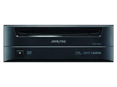 Alpine Accessory  Dvd Player - DVE-5300