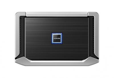 Alpine 4/3/2 Channel Power Density Amplifier - X-A70F