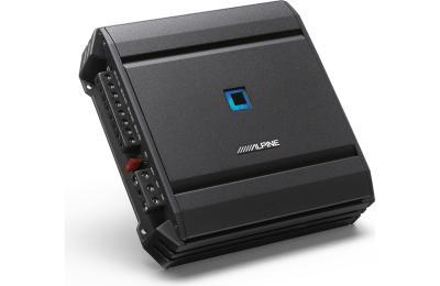 Alpine S-Series  4/3/2 Channel Power Amplifier - S-A32F