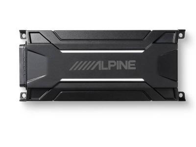 Alpine Mono Weather Resistant Tough Power Pack Amplifier - KTA-30MW
