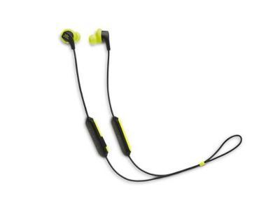 JBL Sweatproof Wireless In-Ear Sport Headphones in Green - RunBT (G)