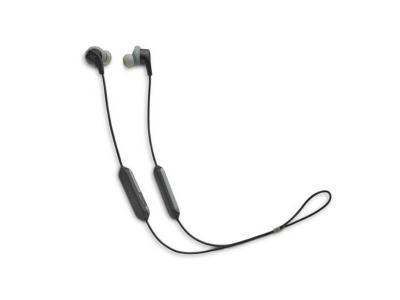 JBL Sweatproof Wireless In-Ear Sport Headphones in Black - RunBT (B)