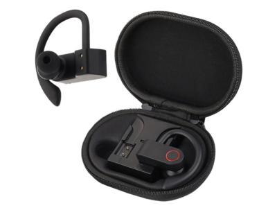 Boost Wireless Autopairing Earphones With Charging Dock Zipper Case - TWSB700