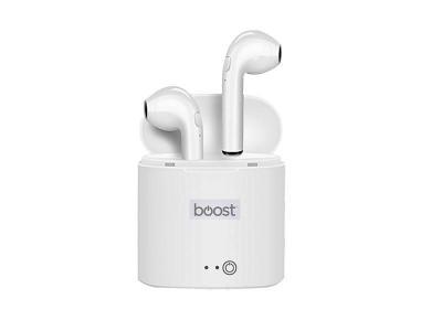 Boost 5.0 Wireless Earphones with Microphone - TWSB200W