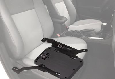 Alpine Powered System Upgrade for Toyota Corolla 4-Door - PSU-300CRA