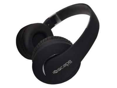 Escape Platinum High Definition Hands Free Bluetooth Headphone - BT870
