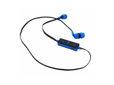 Escape Sport Bluetooth Earbud Headphones with Microphone - BT-033PT
