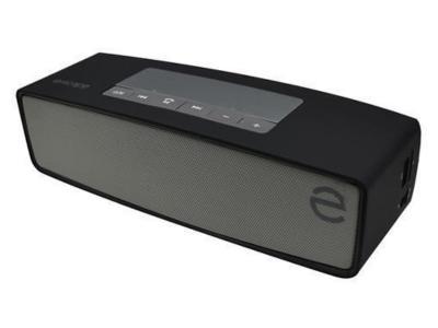 Escape Hands-free Bluetooth Speaker With Fm Radio - SPBT925BK