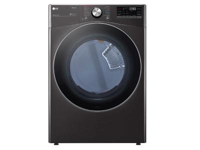 "27"" LG 7.4 Cu. Ft. Capacity Electric Dryer - DLEX4200B"