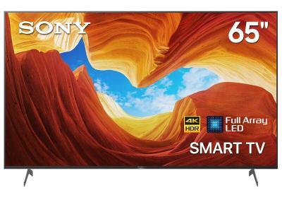 "65"" Sony XBR65X900H X900H Series Full Array LED 4K UHD HDR Smart TV"
