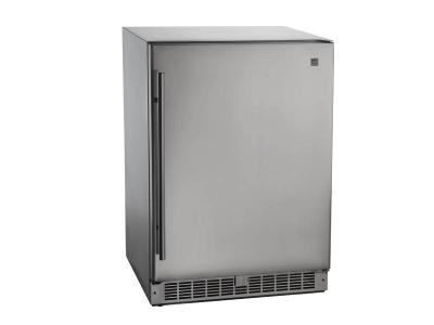 Napoleon Outdoor Rated Stainless Steel Fridge - NFR055OUSS