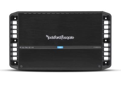 Rockford Fosgate Punch 1,000 Watt Class-bd Mono Amplifier - P1000X1BD
